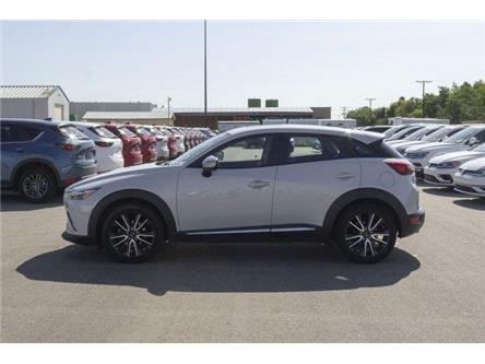 2016 Mazda CX-3 GT (Stk: V941) in Prince Albert - Image 2 of 11
