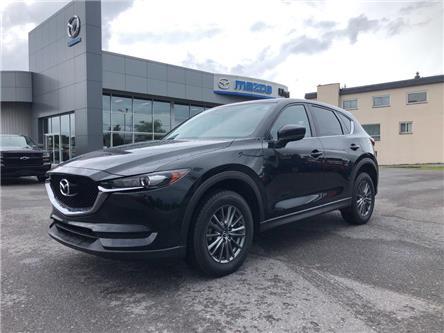 2018 Mazda CX-5 GS (Stk: 19P029) in Kingston - Image 1 of 16