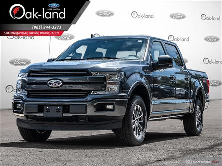 2019 Ford F-150 Lariat (Stk: 9T601) in Oakville - Image 1 of 25