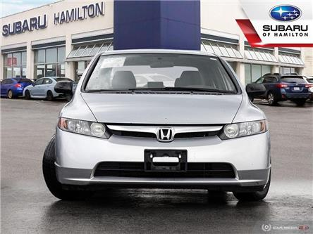 2007 Honda Civic DX-G (Stk: S7750A) in Hamilton - Image 2 of 26