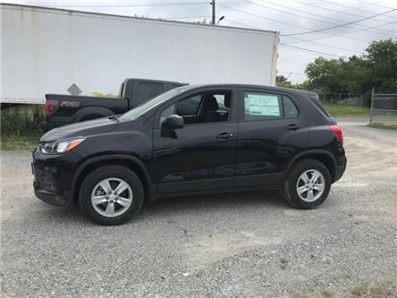 2019 Chevrolet Trax LS (Stk: L279442) in Newmarket - Image 2 of 21