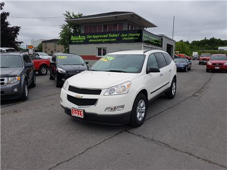 2011 Chevrolet Traverse 1LS (Stk: 2516) in Kingston - Image 1 of 17