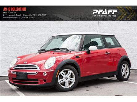 2006 MINI Cooper Base (Stk: O12097A) in Markham - Image 1 of 15