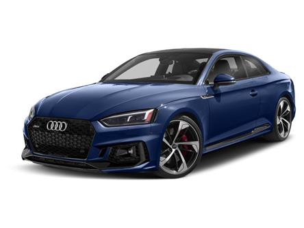 2019 Audi RS 5 2.9 (Stk: 92194) in Nepean - Image 1 of 9