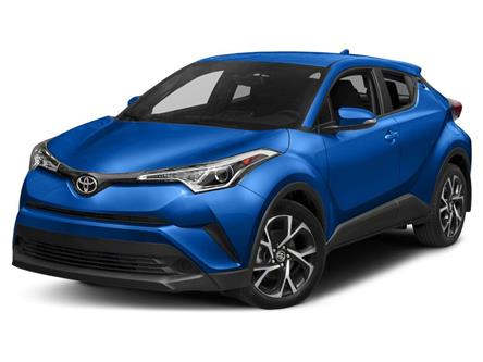 2019 Toyota C-HR XLE Premium Package (Stk: 1901901) in Edmonton - Image 1 of 8