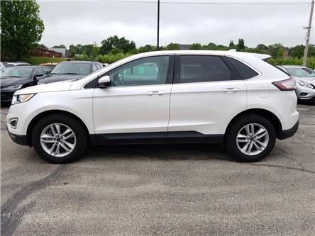2018 Ford Edge SEL (Stk: C21348) in Cambridge - Image 2 of 27