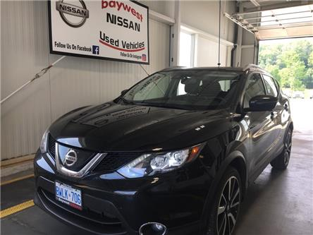 2019 Nissan Qashqai SL (Stk: P0683) in Owen Sound - Image 1 of 10