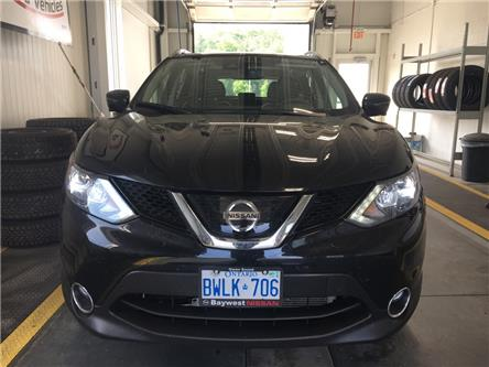 2019 Nissan Qashqai SL (Stk: P0683) in Owen Sound - Image 2 of 10