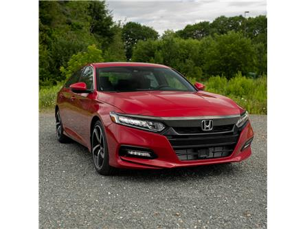 2019 Honda Accord Sport 1.5T (Stk: N05292) in Woodstock - Image 2 of 10