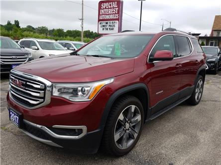 2017 GMC Acadia SLT-2 (Stk: 247558) in Cambridge - Image 1 of 26