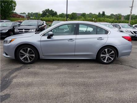 2017 Subaru Legacy 2.5i Limited (Stk: 058189) in Cambridge - Image 2 of 25