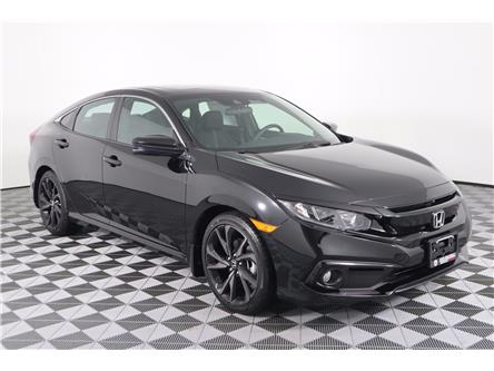 2019 Honda Civic Sport (Stk: 219561) in Huntsville - Image 1 of 25