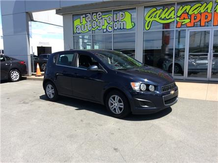 2015 Chevrolet Sonic LT Auto (Stk: 16834) in Dartmouth - Image 2 of 21
