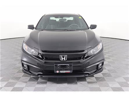 2019 Honda Civic Sport (Stk: 219561) in Huntsville - Image 2 of 25