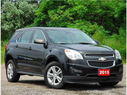 2015 Chevrolet Equinox LS (Stk: D93970BX) in Kitchener - Image 1 of 16