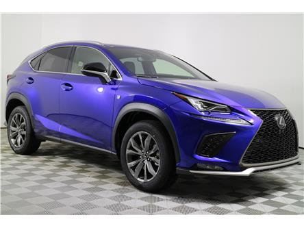 2020 Lexus NX 300  (Stk: 190730) in Richmond Hill - Image 1 of 27