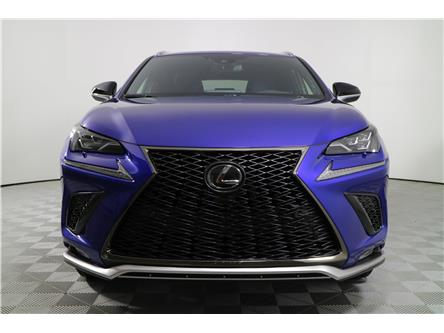 2020 Lexus NX 300  (Stk: 190730) in Richmond Hill - Image 2 of 27
