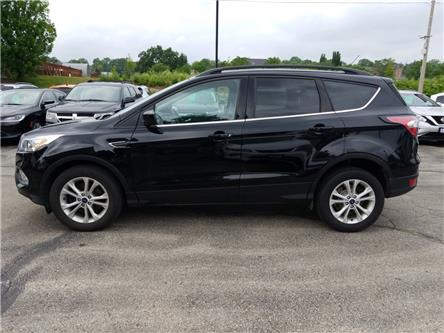 2017 Ford Escape SE (Stk: B07228) in Cambridge - Image 2 of 24