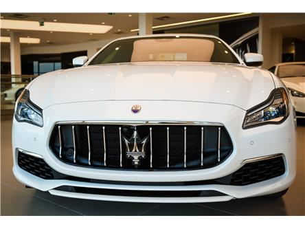 2018 Maserati Quattroporte S Q4 GranLusso (Stk: 915MC) in Calgary - Image 2 of 20