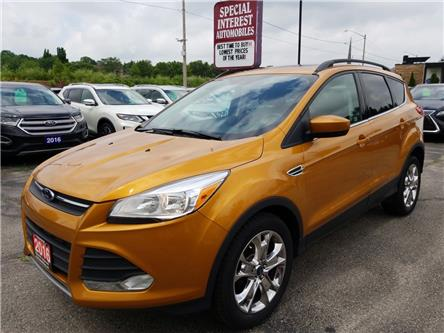 2016 Ford Escape SE (Stk: A24545) in Cambridge - Image 1 of 26