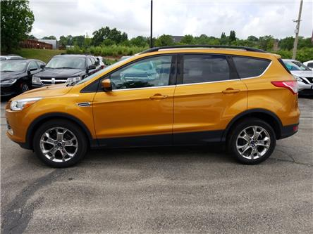 2016 Ford Escape SE (Stk: A24545) in Cambridge - Image 2 of 26