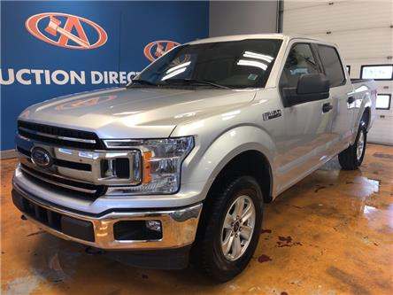 2018 Ford F-150 XLT (Stk: 18-D62680) in Lower Sackville - Image 1 of 14