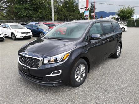 2020 Kia Sedona LX (Stk: K08-4263) in Chilliwack - Image 1 of 15