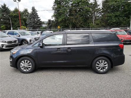 2020 Kia Sedona LX (Stk: K08-4263) in Chilliwack - Image 2 of 15