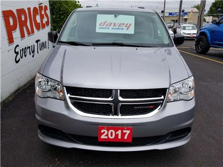 2017 Dodge Grand Caravan CVP/SXT (Stk: 19-473) in Oshawa - Image 2 of 14