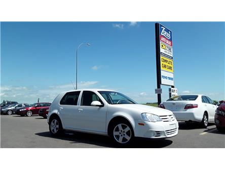 2009 Volkswagen City Golf 2.0L (Stk: P500) in Brandon - Image 1 of 12