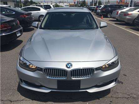 2013 BMW 320i xDrive (Stk: 13-78813) in Brampton - Image 2 of 26