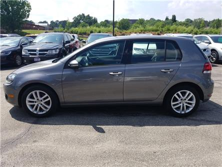 2011 Volkswagen Golf 2.0 TDI Comfortline (Stk: 049245) in Cambridge - Image 2 of 8