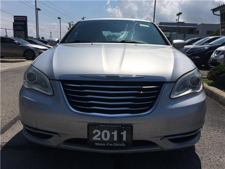 2011 Chrysler 200  (Stk: 1743W) in Brampton - Image 2 of 23