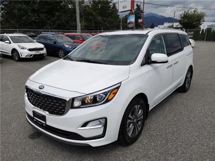 2020 Kia Sedona SX (Stk: K08-3490) in Chilliwack - Image 1 of 16