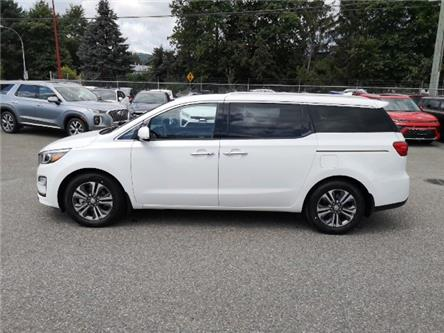 2020 Kia Sedona SX (Stk: K08-3490) in Chilliwack - Image 2 of 16
