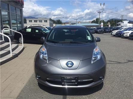 2016 Nissan LEAF SL (Stk: N19-0076P) in Chilliwack - Image 2 of 16