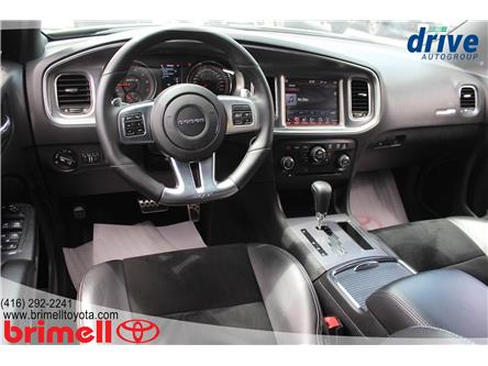 2014 Dodge Charger 21W (Stk: 197192A) in Scarborough - Image 2 of 24