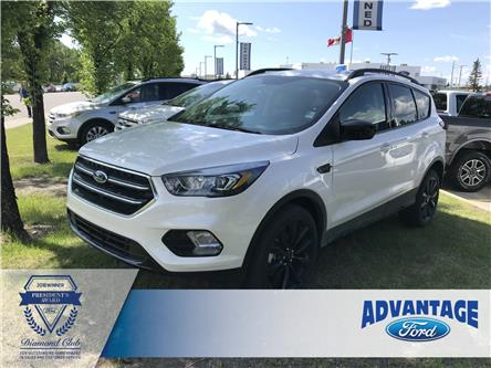 2019 Ford Escape SE (Stk: K-1321) in Calgary - Image 1 of 5