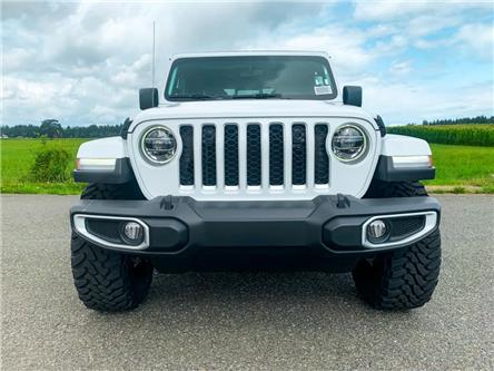 2020 Jeep Gladiator Overland (Stk: L104624) in Courtenay - Image 2 of 28