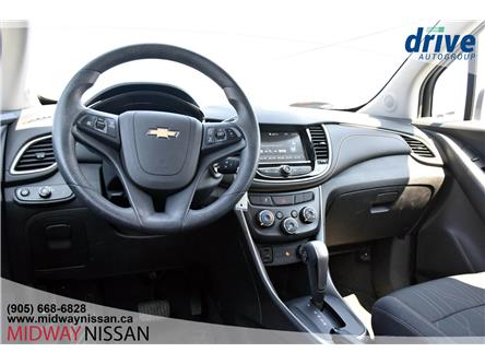 2017 Chevrolet Trax LT (Stk: KL531148A) in Whitby - Image 2 of 31