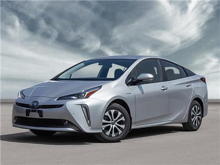 2019 Toyota Prius Technology (Stk: 9PR519) in Georgetown - Image 1 of 22