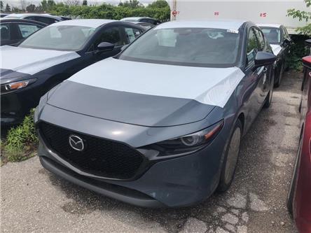 2019 Mazda Mazda3 Sport GT (Stk: 82100) in Toronto - Image 1 of 5