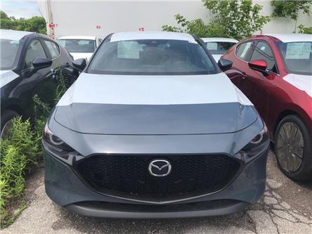 2019 Mazda Mazda3 Sport GT (Stk: 82100) in Toronto - Image 2 of 5