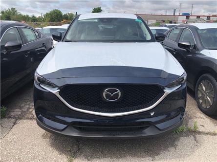 2019 Mazda CX-5 GT w/Turbo (Stk: 81998) in Toronto - Image 2 of 5