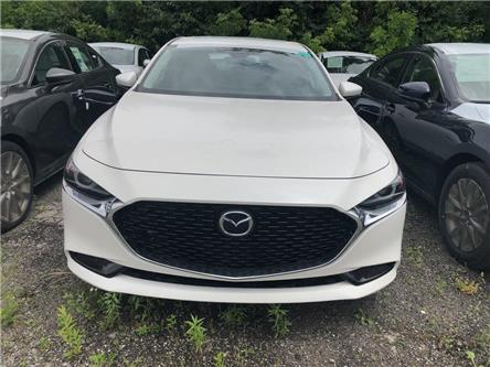 2019 Mazda Mazda3 GT (Stk: 82033) in Toronto - Image 2 of 5