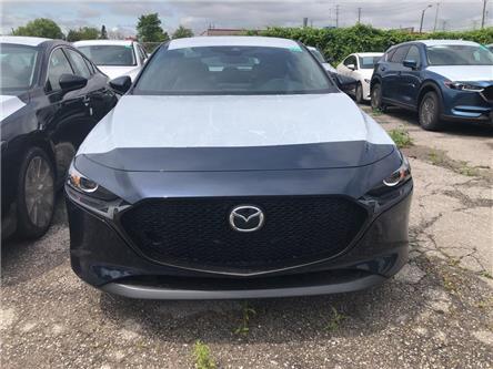2019 Mazda Mazda3 Sport GS (Stk: 82052) in Toronto - Image 2 of 5