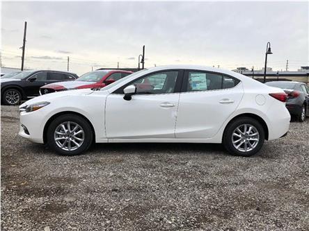 2018 Mazda Mazda3  (Stk: 18-693) in Woodbridge - Image 2 of 15