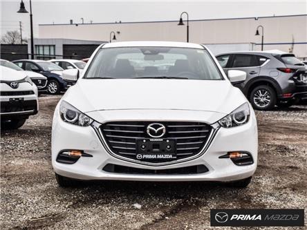 2018 Mazda Mazda3 GS (Stk: 18-707) in Woodbridge - Image 2 of 15