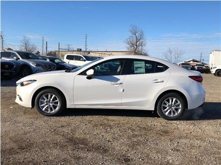 2018 Mazda Mazda3  (Stk: 18-748) in Woodbridge - Image 2 of 15