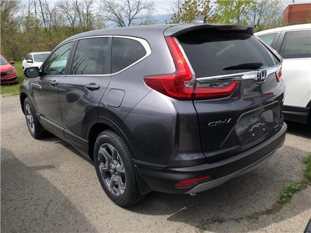 2019 Honda CR-V EX (Stk: N5148) in Niagara Falls - Image 2 of 4